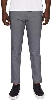 Ted Baker Texslim Mini Design Slim Fit Dress Pants