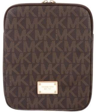 MICHAEL Michael Kors Monogram iPad Case
