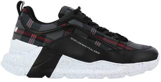 MSGM Sneakers Shoes Men