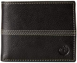 Timberland Sportz Quad Passcase Wallet Handbags