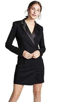 Bailey 44 Women's Dirty Money Ponte Blazer Dress
