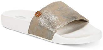 Dr. Scholl's Dr. Scholl Palm Pool Slides Women Shoes