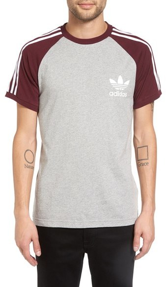 adidas Originals Essentials California T-Shirt
