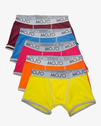 Trunks Mojo Hipster 5 Pack