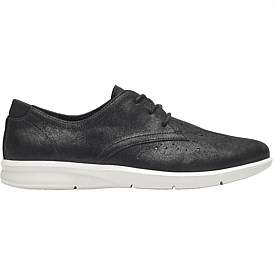 Rockport W City Lite Ayva Oxford Black