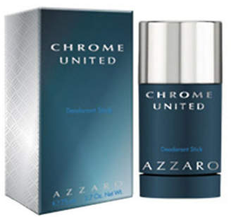 Azzaro Chrome United Deodorant