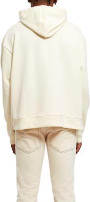 Raf Simons Hoodie W Detachable Sleeves
