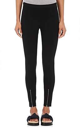 Helmut Lang Women's Stretch Twill Leggings