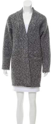Rag & Bone Long Wool Cardigan