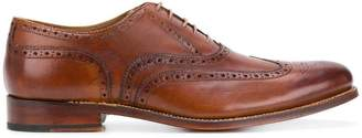 Grenson Dylan brogues