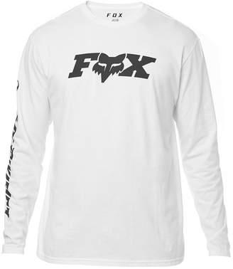 Fox Men's Race Team Logo Graphic T-Shirt