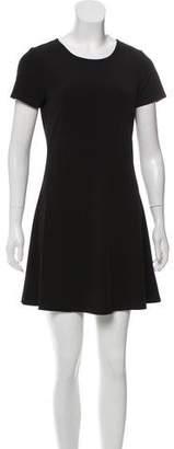 MICHAEL Michael Kors Short-Sleeve Shift Dress