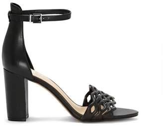 Vince Camuto Caveena – Zigzag-strap Sandal