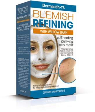 Dermactin-TS Dermactin Ts Blemish Refining Self-Heating Purifying Mask