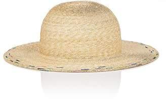 Jennifer Ouellette WOMEN'S MILAN STRAW SUN HAT