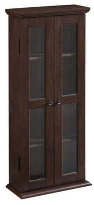 Walker Edison WalkerEdison Furniture 41 Media Storage Tower Cabinet