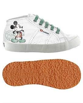 Superga 2754 Cotstamp J Sneaker