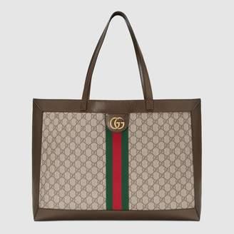 Gucci Ophidia GG tote