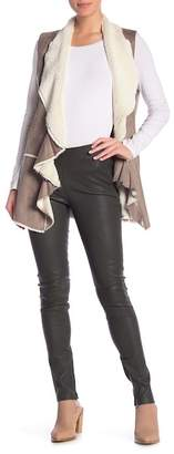 Muche et Muchette Skinny Leather Pants