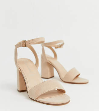 a3b21daf525 Wide Fit Sandals For Women - ShopStyle UK