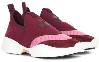 Isabel Marant Kaisee scuba sneakers