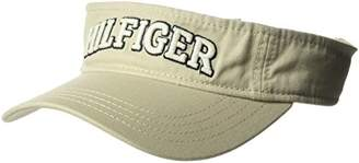 Tommy Hilfiger Tommy Men's Dad Hat Varsity Visor