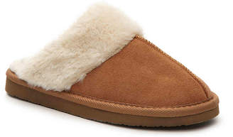 Minnetonka Chesney Slide Slipper - Women's