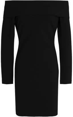 Tart Collections Off-The-Shoulder Stretch-Knit Mini Dress