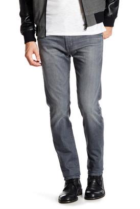 AG Nomad Modern Slim Jean $215 thestylecure.com