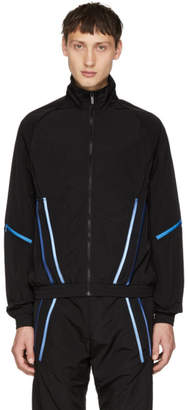 Cottweiler Black Signature 3.0 Track Jacket
