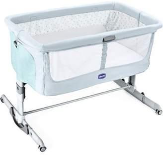 Chicco Next2Me Dream Side-Sleeping Crib (Fairytale)