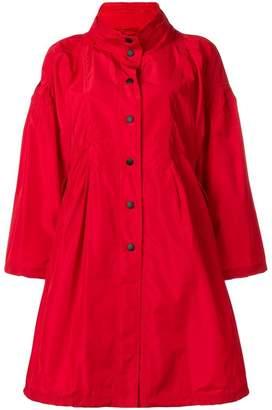 Ermanno Scervino cinched waist trench coat