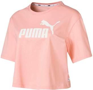 504b96f6fa318 Puma Orange Women s Athletic Tops - ShopStyle