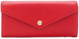 Miu Miu (ミュウミュウ) - Miu Miu envelope wallet