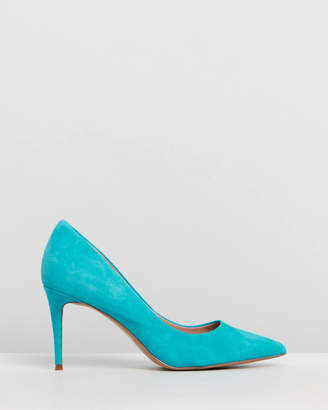 0c310b76d475 Steve Madden Blue Shoes For Women - ShopStyle Australia