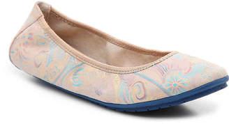 Me Too Tru Blu Ballet Flat - Women's