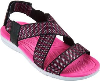 Ryka Adjustable Sport Sandals with CSS Tech. - Belmar