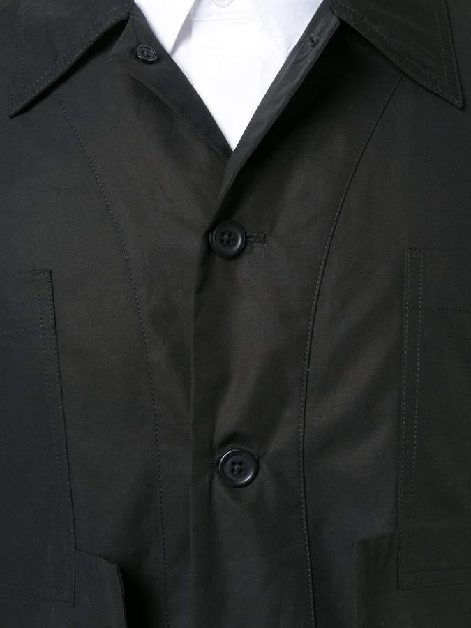 Craig Green boxy worker jacket
