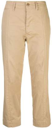 Alex Mill cropped trousers