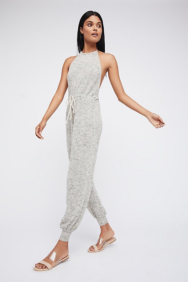 Walk On A Beach One-Piece by Free People