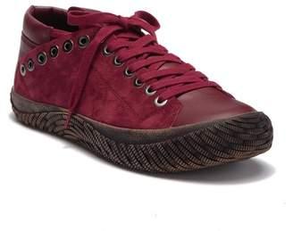 Hybrid Green Label Carin Ripstop Sneaker