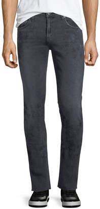 J Brand Men's Mick Straight-Leg Jeans