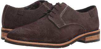 Ben Sherman Rugged Leather Oxford Men's Boots