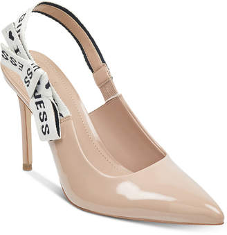 GUESS Women's Baji Pumps Women's Shoes