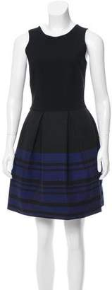 Martin Grant Mini A-Line Dress w/ Tags