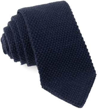 The Tie Bar Wool Pointed Tip Knit