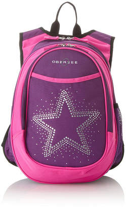 Star Kids OBERSEE Obersee Bling All-In-One Backpack with Integrated Cooler