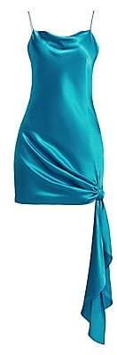 Cinq à Sept Women's Ryder Silk Tie Dress