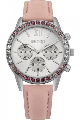 Missguided Ladies Watch MG015P