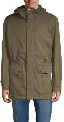 Strellson Cargo Anorak Jacket